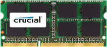 Crucial Apple 8GB DDR3L SODIMM 1.333MHz (1x8GB)