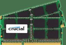 Crucial Apple 8GB DDR3L SODIMM 1.333 MHz (2x4GB)