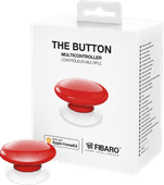 Fibaro The Button HomeKit Rot