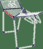 Leifheit Wäscheständer Pegasus 200 Solid Komfort