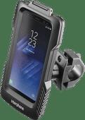 Interphone Pro Case Motorradhalterung Samsung Galaxy S8