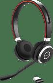 Jabra Evolve 65 MS Stereo kabelloses Office-Headset