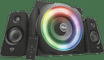 Trust GXT 629 Tytan 2.1 RGB PC-Lautsprecherset
