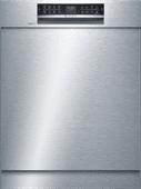Bosch SMU68TS06E / Einbau / Unterbau / Nischenhöhe 81,5 - 87,5 cm