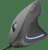Trust Verto Kabelgebundene Ergonomische Maus