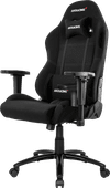 AKRacing, Gaming Chair Core EX Wide -  Schwarz