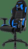 AKRacing, Gaming Chair Core EX Wide - Schwarz/Blau
