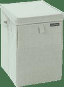 Brabantia stapelbare Wäschebox 35 Liter - grün