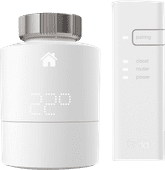 Tado Intelligenter Heizkörperthermostat + Starter Kit V3 +