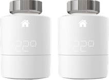 Tado intelligenter Heizkörperthermostat Duo-Pack