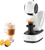Krups Dolce Gusto Infinissima KP1701 Weiß