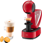 Krups Dolce Gusto Infinissima KP1705 Rot
