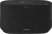 Harman Kardon Citation 300 Schwarz
