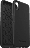 Otterbox Symmetry Apple iPhone Xs Max Backcover Schwarz