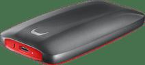 Samsung Portable SSD X5, 2 TB
