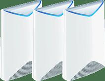 Netgear Orbi Pro Multiroom w-WLAN 3er-Pack