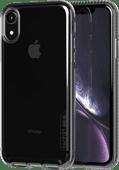 Tech21 Pure Carbon Apple iPhone XR Rückseite Schwarz