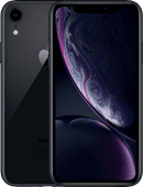 Apple iPhone Xr 64 GB Schwarz