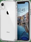 Spigen Ultra Hybrid iPhone Xr Rückseite transparent