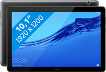 Huawei MediaPad T5 10.1 32 GB WLAN Schwarz