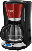 Russell Hobbs Colours Plus Rot
