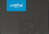 Crucial BX500, 2,5 Zoll, 480 GB