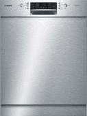 Bosch SMU46CS01E / Einbau / Unterbau / Nischenhöhe 81,5 - 87,5 cm