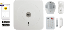 Yale Smart Home Luxe SR-3200i