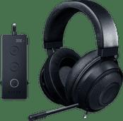Gaming-Headset Razer Kraken Tournament Edition THX Schwarz