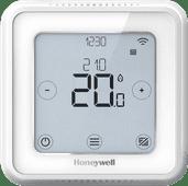Honeywell Lyric T6 Weiß (verkabelt)