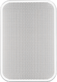Bluesound PULSE FLEX 2i Weiß