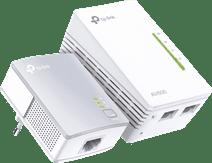 TP-Link TL-WPA4221 WiFi 500 Mbit/s 2 Adapter