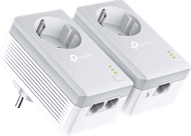 TP-Link PA4022P KIT Kein WLAN 600Mbps 2 Adapter