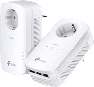 TP-Link TL-PA8033P 1200 Mbit/s 2 Adapter (kein WLAN)