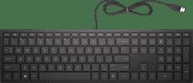 HP Pavilion Tastatur mit Kabel 300 QWERTZ