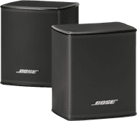 Bose Surround-Lautsprecher Schwarz