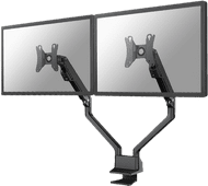 NewStar FPMA-D750DBLACK Monitorarm Schwarz