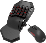 Hori Tactical Assault Commander Pro (TAC Pro) V2