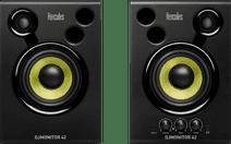 Hercules DJMonitor 42 Duo-Pack