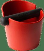 Cafelat Tubbi Ausklopfschale Rot