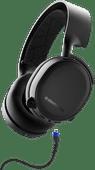 SteelSeries Arctis 3 kabellos (2019) Schwarz