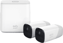 Eufy by Anker Eufycam Duo Pack