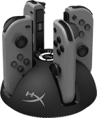 Ladestation HyperX ChargePlay 4 Joy Con