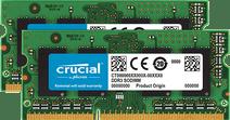Crucial 16 GB DDR3L 1600SODIMM für Mac (2x 8 GB)