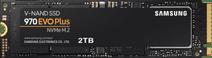 Samsung 970 EVO PLUS M.2, 2 TB