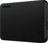 Toshiba Canvio Basics Exclusive 4 TB