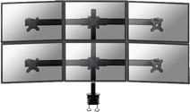 NewStar Monitorhalterung FPMA-D700D6