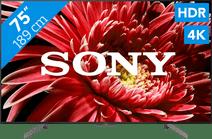 Sony KD-75XG8596