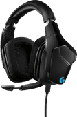 Gaming-Headset Logitech G635 7.1 Surround Sound LIGHTSYNC