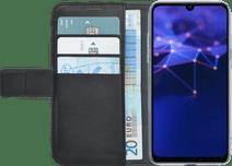 Azuri Brieftasche Magnet Huawei P Smart (2019) Bücherregal Schwarz
